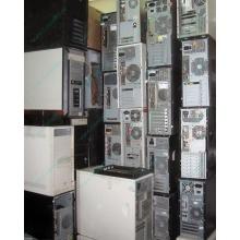 Простые Б/У компьютеры Celeron 1.7GHz s478 /память 512Mb /жёсткий диск 40Gb /ATX оптом (Чехов)