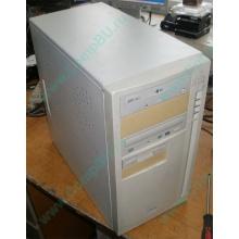 Компьютер Intel Celeron 2.0GHz /256Mb /40Gb /ATX 250W (Чехов)