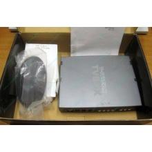 НЕКОМПЛЕКТНЫЙ внешний TV tuner KWorld V-Stream Xpert TV LCD TV BOX VS-TV1531R (без пульта ДУ и проводов) - Чехов