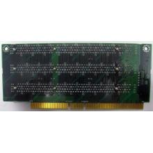 Переходник Riser card PCI-X/3xPCI-X (Чехов)