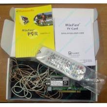 НЕДОУКОМПЛЕКТОВАННЫЙ TV-tuner Leadtek WinFast TV2000XP Expert PCI (внутренний) - Чехов