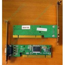 Плата видеозахвата для видеонаблюдения (чип Conexant Fusion 878A в Чехове, 25878-132) 4 канала (Чехов)