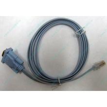 Консольный кабель Cisco CAB-CONSOLE-RJ45 (72-3383-01) цена (Чехов)