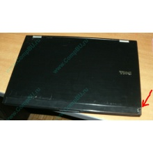 "Ноутбук Dell Latitude E6400 (Intel Core 2 Duo P8400 (2x2.26Ghz) /2048Mb /80Gb /14.1"" TFT (1280x800) - Чехов"