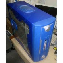 Синий корпус Thermaltake V7410DE Xaser V WinGo Blue V7000 Full Tower (Чехов)