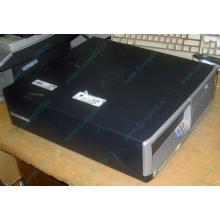 HP DC7600 SFF (Intel Pentium-4 521 2.8GHz HT s.775 /1024Mb /160Gb /ATX 240W desktop) - Чехов