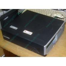 Компьютер HP DC7100 SFF (Intel Pentium-4 520 2.8GHz HT s.775 /1024Mb /80Gb /ATX 240W desktop) - Чехов