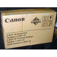 Фотобарабан Canon C-EXV18 Drum Unit (Чехов)