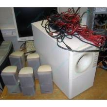 Компьютерная акустика Microlab 5.1 X4 (210 ватт) в Чехове, акустическая система для компьютера Microlab 5.1 X4 (Чехов)