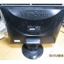 """Монитор 19"""" ViewSonic VA903 с дефектом изображения (битые пиксели по углам) - Чехов."""