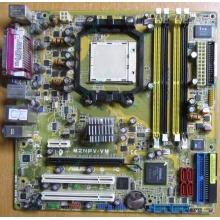 Материнская плата Asus M2NPV-VM socket AM2 (без задней планки-заглушки) - Чехов