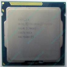 Процессор Intel Celeron G1620 (2x2.7GHz /L3 2048kb) SR10L s.1155 (Чехов)