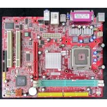 Материнская плата MSI MS-7142 K8MM-V socket 754 (Чехов)