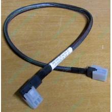 Угловой кабель Mini SAS to Mini SAS HP 668242-001 (Чехов)