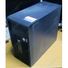 Системный блок Б/У HP Compaq dx7400 MT (Intel Core 2 Quad Q6600 (4x2.4GHz) /4Gb /250Gb /ATX 350W) - Чехов