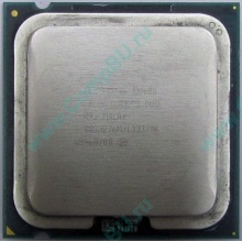 Процессор Б/У Intel Core 2 Duo E8400 (2x3.0GHz /6Mb /1333MHz) SLB9J socket 775 (Чехов)