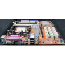 Материнская плата WinFast 6100K8MA-RS socket 939 (Чехов)