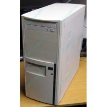 Дешевый Б/У компьютер Intel Core i3 купить в Чехове, недорогой БУ компьютер Core i3 цена (Чехов).