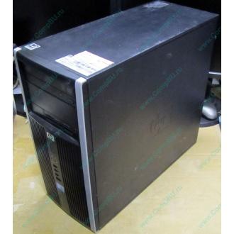 Б/У компьютер HP Compaq 6000 MT (Intel Core 2 Duo E7500 (2x2.93GHz) /4Gb DDR3 /320Gb /ATX 320W) - Чехов