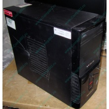 Компьютер 4 ядра Intel Core 2 Quad Q9500 (2x2.83GHz) s.775 /4Gb DDR3 /320Gb /ATX 450W /Windows 7 PRO (Чехов)