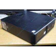 Компьютер HP Compaq 6000 SFF (Intel Pentium Dual Core E5400 (2x2.7GHz) /2Gb /320Gb /ATX 240W minidesktop /WINDOWS 7 PRO) - Чехов