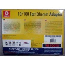 Сетевой адаптер Compex RE100TX/WOL PCI (Чехов)