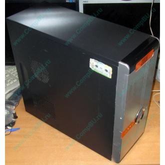 4-хядерный компьютер Intel Core 2 Quad Q6600 (4x2.4GHz) /4Gb /500Gb /ATX 450W (Чехов)
