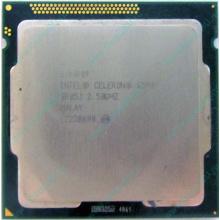 Процессор Intel Celeron G540 (2x2.5GHz /L3 2048kb) SR05J s.1155 (Чехов)