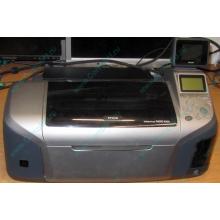 Epson Stylus R300 на запчасти (глючный струйный цветной принтер) - Чехов