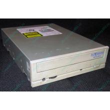CDRW Plextor PX-W4012TA IDE White (Чехов)