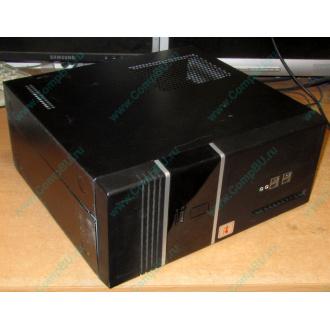 Компактный компьютер Intel Core i3-2120 (2x3.3GHz HT) /4Gb DDR3 /250Gb /ATX 300W (Чехов)
