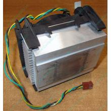Кулер socket 478 БУ (алюминиевое основание) - Чехов