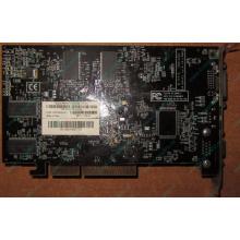 Видеокарта 256Mb ATI Radeon 9600XT AGP (Saphhire) - Чехов