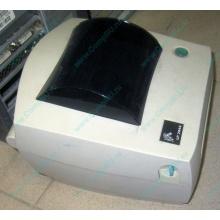 Нерабочий термопринтер Zebra LP 2844 (Чехов)