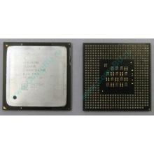 Процессор Intel Celeron (2.4GHz /128kb /400MHz) SL6VU s.478 (Чехов)