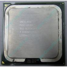 Процессор Intel Pentium-4 511 (2.8GHz /1Mb /533MHz) SL8U4 s.775 (Чехов)