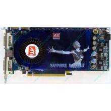 Б/У видеокарта 256Mb ATI Radeon X1950 GT PCI-E Saphhire (Чехов)