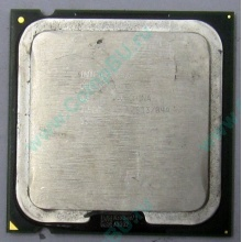 Процессор Intel Celeron D 331 (2.66GHz /256kb /533MHz) SL7TV s.775 (Чехов)