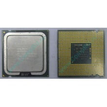 Процессор Intel Pentium-4 541 (3.2GHz /1Mb /800MHz /HT) SL8U4 s.775 (Чехов)