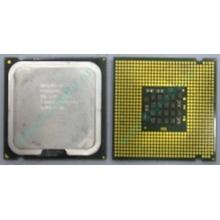 Процессор Intel Pentium-4 506 (2.66GHz /1Mb /533MHz) SL8PL s.775 (Чехов)
