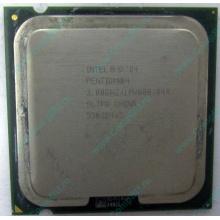 Процессор Intel Pentium-4 530J (3.0GHz /1Mb /800MHz /HT) SL7PU s.775 (Чехов)