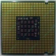 Процессор Intel Celeron D 330J (2.8GHz /256kb /533MHz) SL7TM s.775 (Чехов)