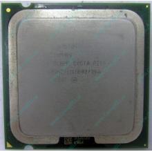 Процессор Intel Pentium-4 521 (2.8GHz /1Mb /800MHz /HT) SL8PP s.775 (Чехов)